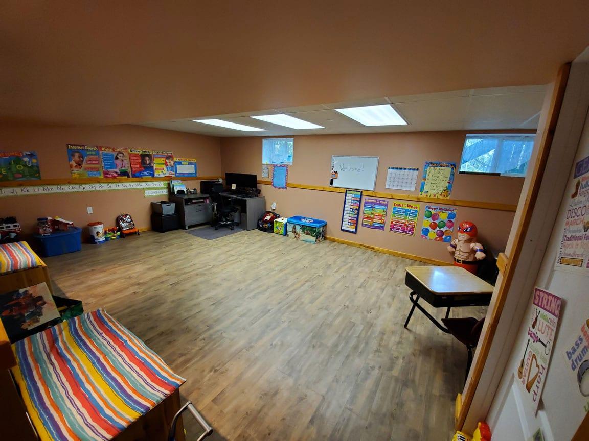 Tracing Talent Classroom Picture 2 - Tutoring, Homeschooling, Preschool