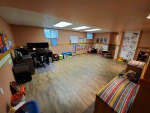 Tracing Talent Classroom Picture 1 - Tutoring, Homeschooling, Preschool