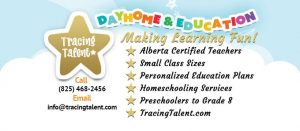 Private Teacher, Tutoring and Homeschooling Services near Westerose, Winfield, Mulhust Bay, Battle Lake, and Pigeon Lake