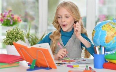 Tutoring Boosts Grades, Confidence, Learning Skills, and Positive Attitudes