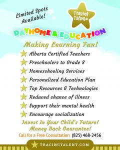 Tutoring and Homeschooling Services near Westerose, Winfield, Mulhust Bay, Battle Lake, and Pigeon Lake. Tutor in Wetaskiwin County. Private teacher.