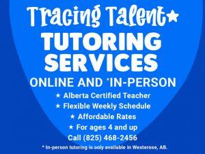 Tracing Talent Tutoring Service